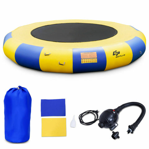 water trampoline for sale