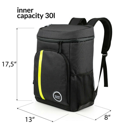 insulated ice chest backpack for sale
