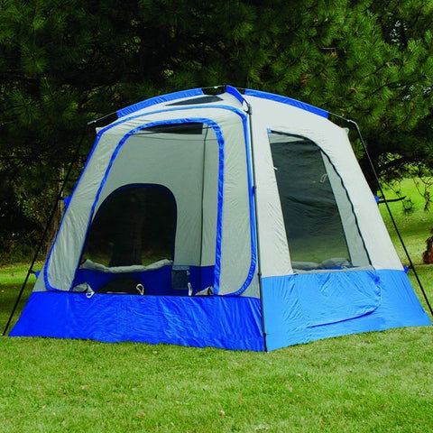 tent that attach to car