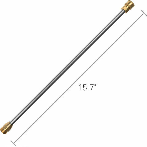 power washer extension wand
