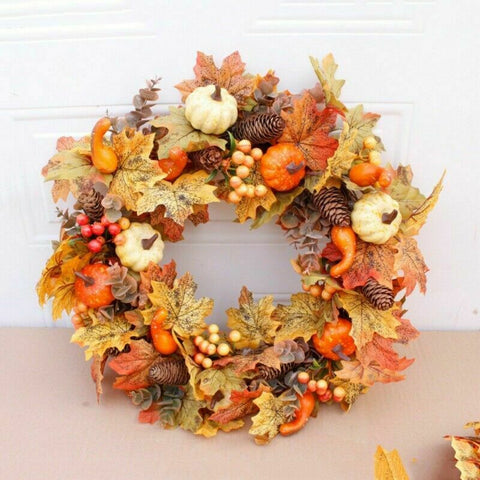 fall wreaths for sale