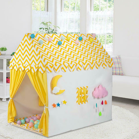 best play tent