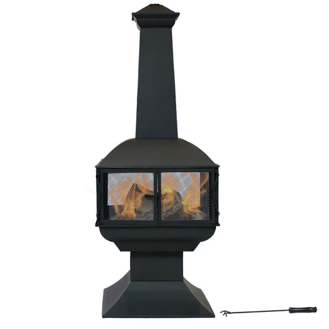 chiminea for sale