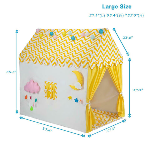 kids pop up play tent for sale