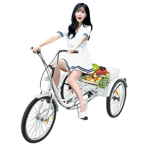 adult three wheel tricycle for sale
