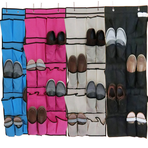 best over door shoe organizer