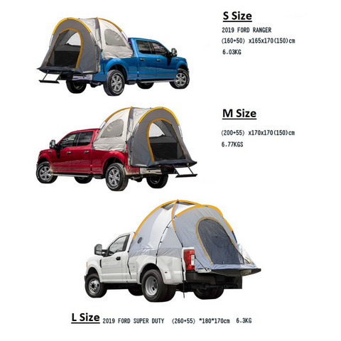 best Tacoma bed tent