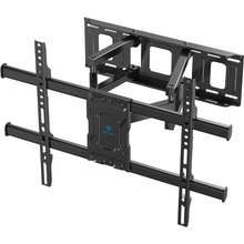 Load image into Gallery viewer, Heavy Duty Full Motion TV Wall Mount Stand 37 - 75 in