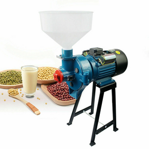 Electric Home Grain / Wheat Grinder Machine 2200W