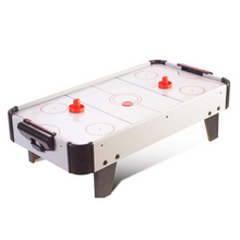 Load image into Gallery viewer, Portable Air Hockey Pool Table | Zincera
