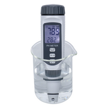 Load image into Gallery viewer, Digital TDS pH Water Tester Meter | Zincera
