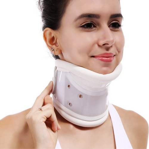 Premium Soft Neck Brace Cervical Collar | Zincera