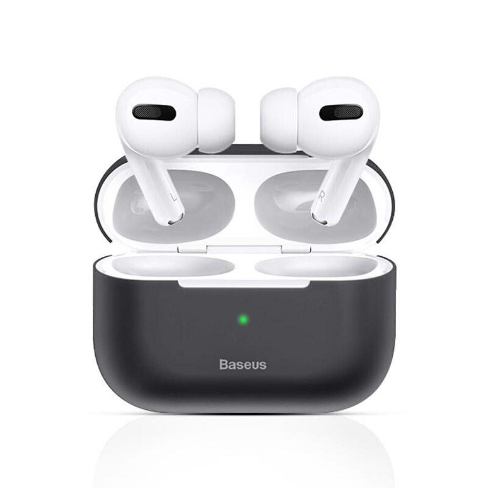 Luxury Airpods Pro Silicone Case Cover | Zincera