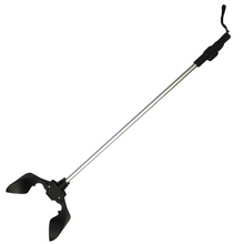Load image into Gallery viewer, Premium Long Reach Wide Mouth Hand Reacher Grabber Tool | Zincera