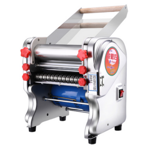 Premium Dough Roller Press Machine | Zincera