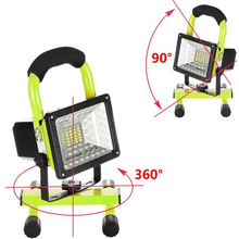Load image into Gallery viewer, Premium Portable Rechargeable LED Work Light | Zincera