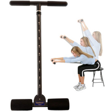 Load image into Gallery viewer, Premium Back Pain Muscle Stretcher Machine | Zincera