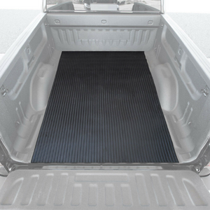Universal Drop In Pickup Truck Rubber Bed Liner Mat