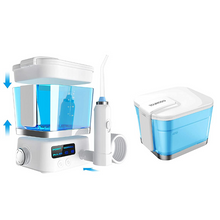 Load image into Gallery viewer, Ultimate Sonic Electric Reusable Dental Water Flosser