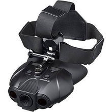 Load image into Gallery viewer, Premium Tactical Military Night Vision Infrared Goggles