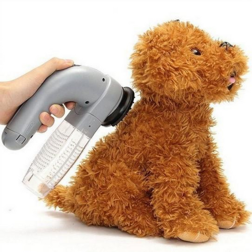 Handheld Powerful Pet Grooming Hair Vacuum