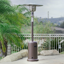 Load image into Gallery viewer, Portable Outdoor Propane Gas Patio Heater 48,000 BTU