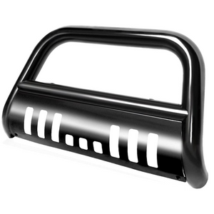 Heavy Duty F150 Front Bumper Grille Push Bar Guard