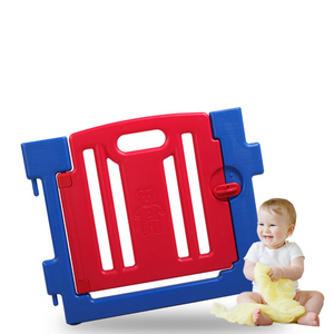 Portable Folding 8 Panel Kids Playpen / Play Yard