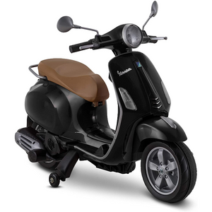 Kids Electric Motorised Ride On Scooty 6V