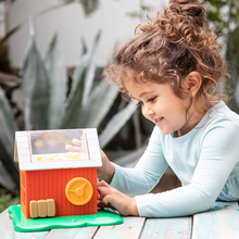 Load image into Gallery viewer, Ultimate Kids Farm House Toy Playset