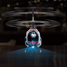 Load image into Gallery viewer, Premium Kids Flying Remote Control Helicopter
