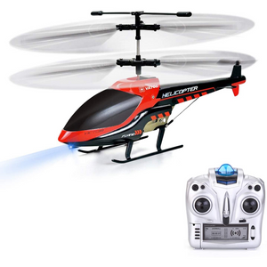 Premium Kids Flying Remote Control Helicopter
