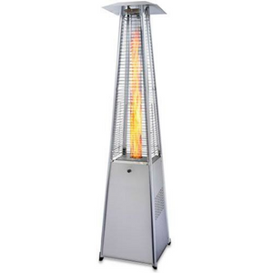 Premium Outdoor Propane Patio Heater 40,000 BTU