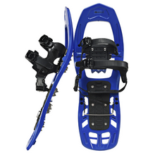 Load image into Gallery viewer, All Terrain Heavy Duty Unisex Snowshoes 22in