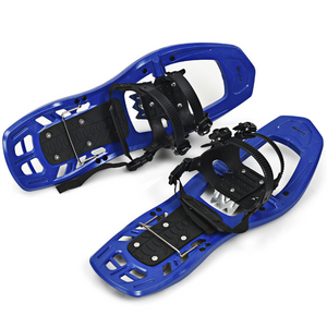 All Terrain Heavy Duty Unisex Snowshoes 22in