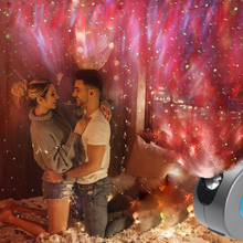 Load image into Gallery viewer, Premium Night Sky Galaxy Star Ceiling Night Light Projector