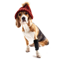 Load image into Gallery viewer, Stabilizing Dog Front Legs Knee Brace Set
