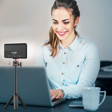 Load image into Gallery viewer, Premium LED Video Conference / Filmmaking Light