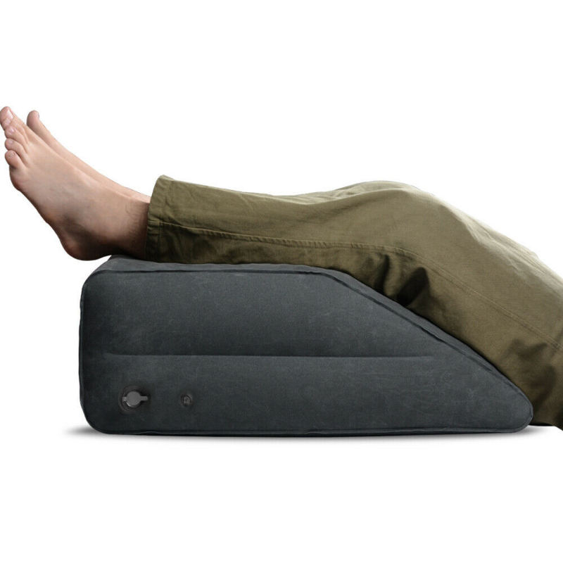 Leg Support Elevation Wedge Pillow