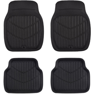 Universal Heavy Duty All Weather Car / Truck Floor Mat