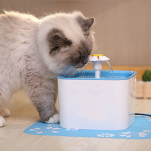 Load image into Gallery viewer, Premium Electric Cat Drinking Water Dispenser Fountain