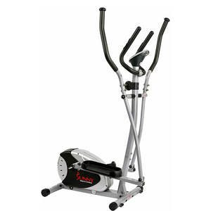 Premium Compact Home Magnetic Elliptical Exercise Machine