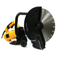 Load image into Gallery viewer, Premium Electric Concrete Cutting Saw 14""