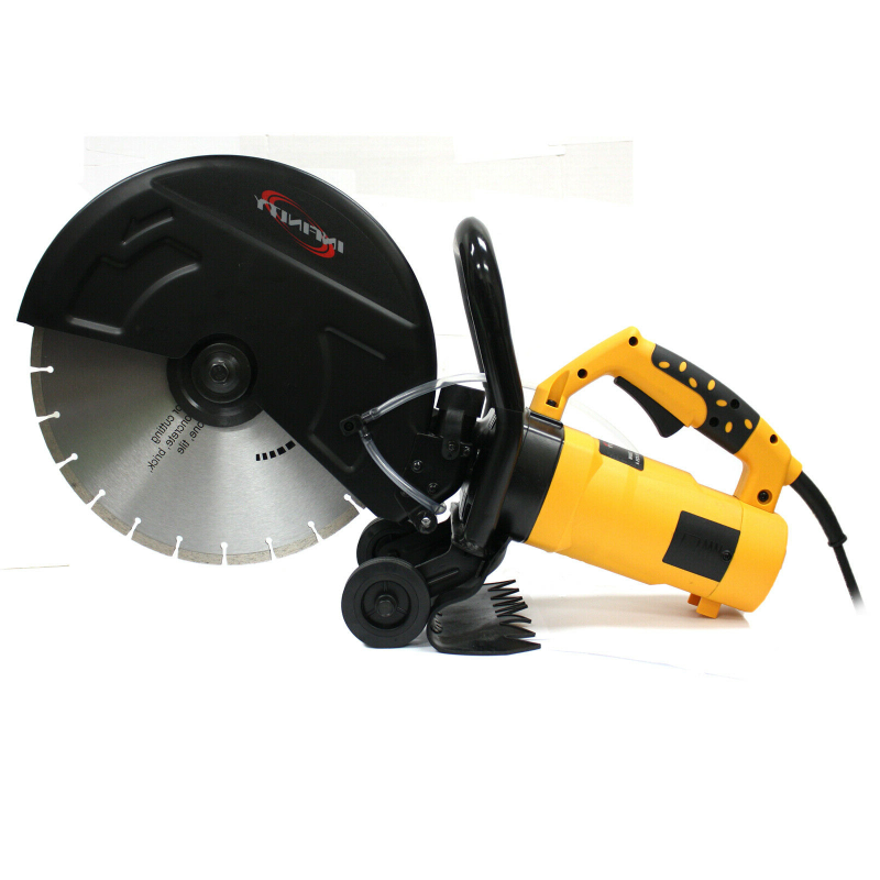 Premium Electric Concrete Cutting Saw 14
