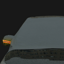 Load image into Gallery viewer, Heavy Duty Car Snow And Ice Windshield Cover
