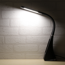 Load image into Gallery viewer, Cool Glowing Modern Office Reading LED Desk Lamp