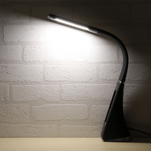 Cool Glowing Modern Office Reading LED Desk Lamp