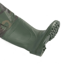 Load image into Gallery viewer, Waterproof Breathable Men's Hunting / Fishing Waders