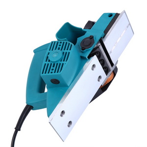 Heavy Duty Handheld Electric Wood Planer