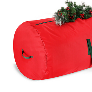 Large Heavy Duty Christmas Tree Storage Bag